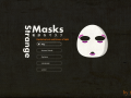 Strange Masks Released on Desura
