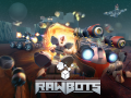 Rawbots Released on Desura