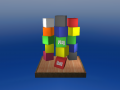 Blockulous Progress Update #1