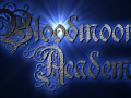 The Bloodmoon Academy is looking for developers