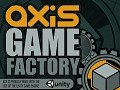 Axis Game Factory - New Game and Video Creation Tool