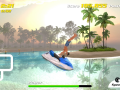 Tropical Heat Jet Ski Racing Demo on Indie DB