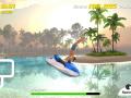 Tropical Heat Jet Ski Racing Demo on Indie DB
