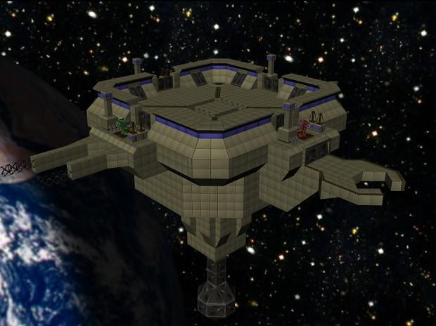 RDZ Industries: Arena Y4: RELEASED