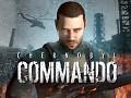 Chernobyl Commando Released on Desura