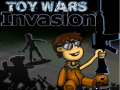 Toy Wars Invasion - Introducing ...