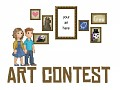 Painting Art Contest!