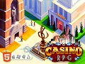 New Kickstarter Combines RPG, Tycoon and Casino Games