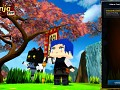 A new video of NinjaPvP !