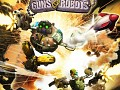 GUNS and ROBOTS Shoots Up A New Teaser Trailer