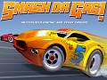 Smash Da Gas: A Funky New Multiplayer Driving Game