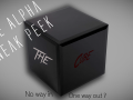 Update 2 - The Cube - Pre Alpha sneak peek
