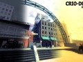 Crio-Dead: Memory