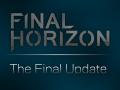 Final Horizon Update: The End