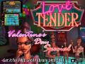 Lovetender launch + Valentine's Campaign