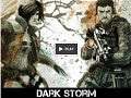 New Dark Storm Audio Log