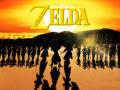 The Legend of Zelda Project Teaser
