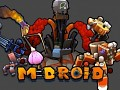 McDroid is on Sale at IndieGameStand for whatever price you want