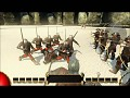 Fortis Rex Arena Combat!