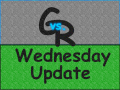 Goblins vs. Robots-Wednesday Update 2# - New enemy and new waves.