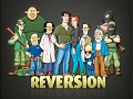 Reversion - The Escape with full English Voiceovers