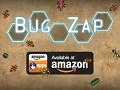 Bug Zap now on Amazon!