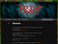 DOOM & DESTINY Reviews!
