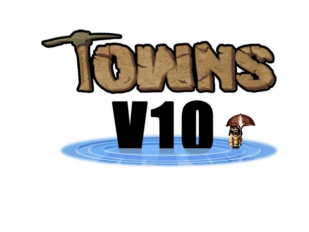 Towns v10 has been released