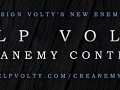 Help Volty Creanemy Contest