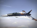 Report 034: Delta wing variants