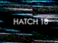 Hatch 18, CUBE, the Universe and Everything