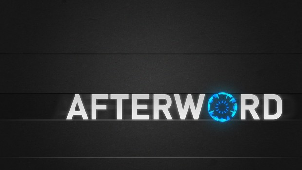 Afterword is dead, new projects ahead!