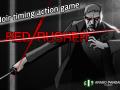 """RED RUSHER"" official teaser website opened."