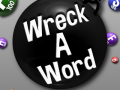 Wreck A Word - Released on App Store!