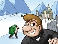 Dirk Dashing: Secret Agent! Special Edition is released!
