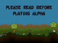 **PLEASE READ BEFORE DOWNLOADING ALPHA**
