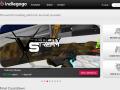 Cavelight planning IndieGoGo-campaign