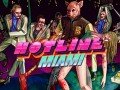 Retro Games- Hotline Miami *SPOILER*