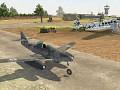 New historical planes for Men of War assault squad
