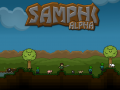Samphi Released on Desura