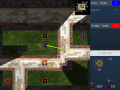 Dev Log #6: First gameplay video (plays in HD)