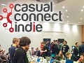 Noomix at the Casual Connect Indie Showcase