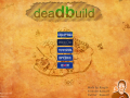 Deadbuild is Released!