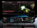Ghostship Web site online!