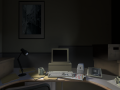 Introducing The Stanley Parable Helpful Development Showcase!