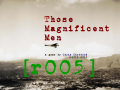 Those Magnificent Men [r005] Availale