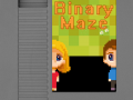 New gameplay video of Binary Maze