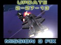 TFS v2.8.3 Update and Mission 3
