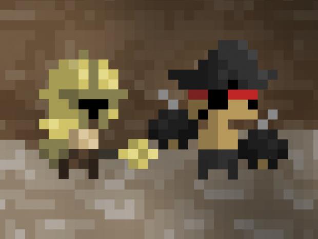 Pixel Kingdom - New Units & Launch Dates