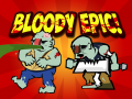 Bloody Epic sounds - How they were made!
